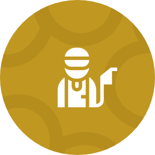 Icono empleados - Ballenoil