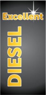 Gasolina Diesel Excellent - Ballenoil