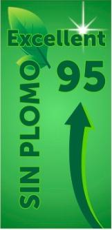 Gasolina sin plomo 95 - Ballenoil