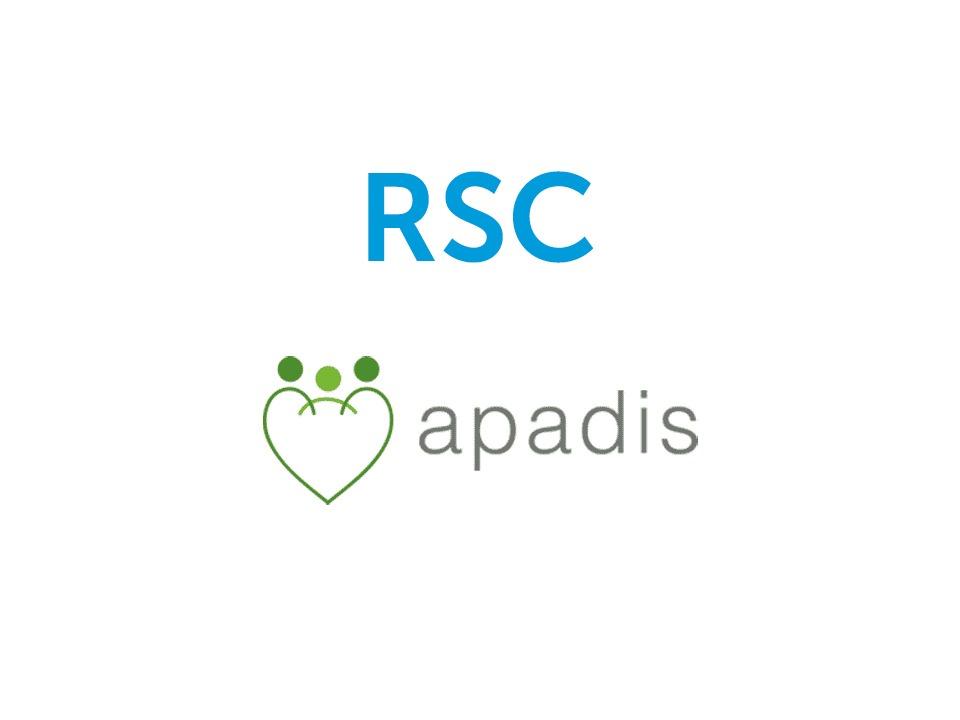 Ballenoil inicia su labor de RSC con la asociación APADIS