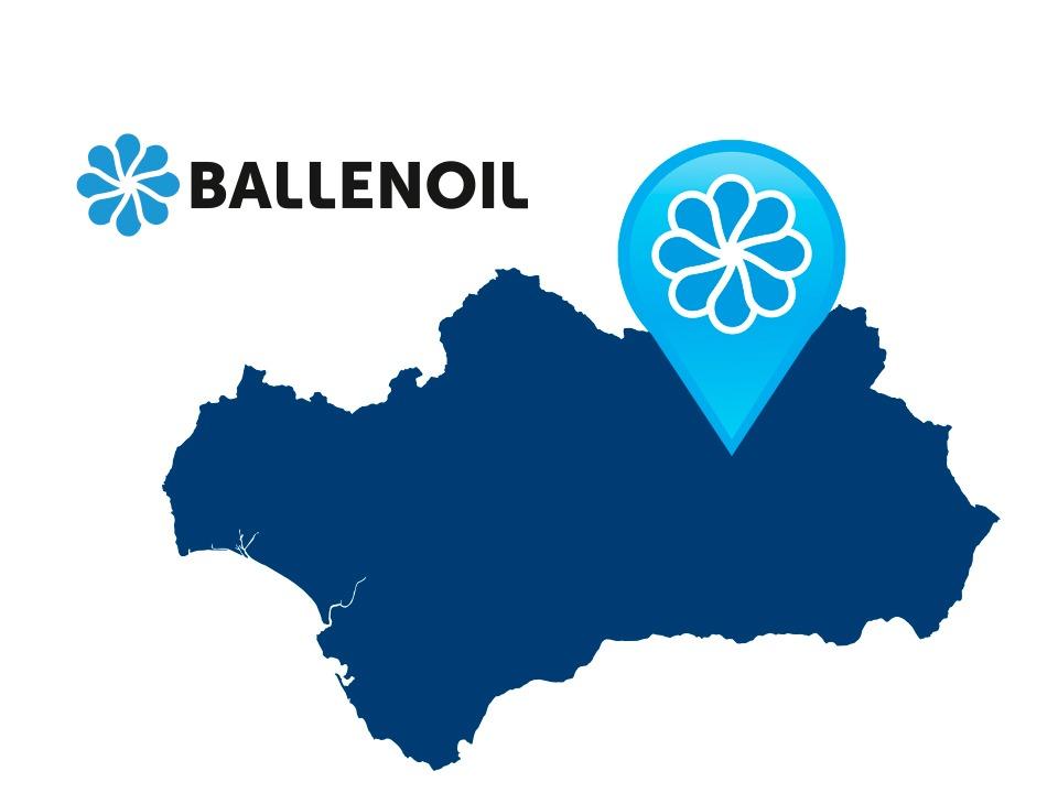 Ballenoil centra su expansión en Andalucía con 15 aperturas en los próximos dos años