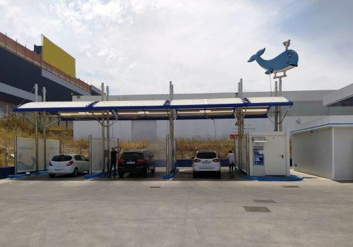 Centro de lavado Coria (1)